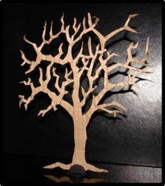 kartonnenboom