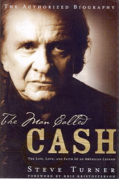 """JOHNNY CASH John R. """"Johnny"""" Cash, was an American singer-songwriter, actor, and author, who has been called one of the most influential musicians of the century. Johnny Cash June Carter, Cash First, Musica Country, Kris Kristofferson, American Legend, Country Music Stars, Inspirational Books, The Life, Popular Culture"""