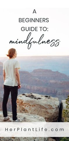 Are you looking to be more mindful? In this post, I discuss five things I have done in my own life that have elevated my mindfulness to a whole new level. Maybe, they'll work for you, too! #LifestyleTips #HealthTips #LifeAdvice #Relationships #NaturalDiet #Fitness