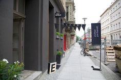 Esther Perbandt – Berlin Shopping Guide & Secrets – 2