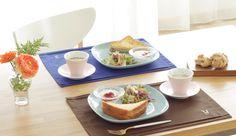 Myランチョンマットを作ろう!|テーブルクロスの専門店 テーブルレシピ