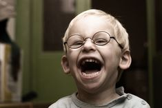 laughing | late night laughing