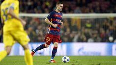 FC Barcelona - BATE Borisov (3-0)   FC Barcelona
