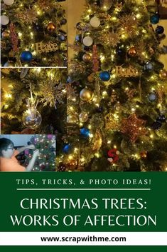 Tips, Tricks & Photo Ideas for this holiday season!