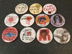 Vivienne Westwood, Badges, Personalized Items, Badge