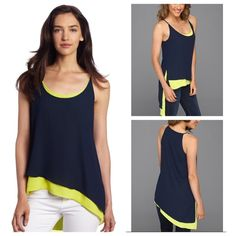 Spotted while shopping on Poshmark: Bcbgmaxazria top xxs! #poshmark #fashion #shopping #style #BCBGMaxAzria #Tops