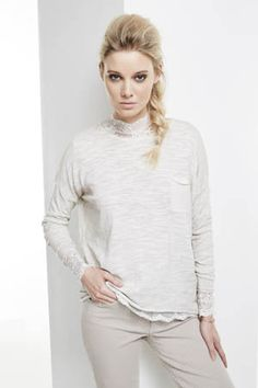 Lanorit blouse