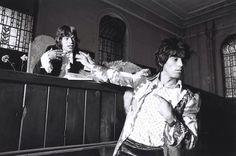 Mick Jagger, Keith Richards