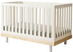 """""""Loving this crib."""""""