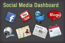 Pros and Cons of some free and paid social media dashboards - Mix Social Media Blog
