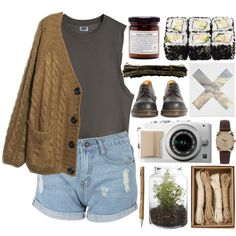 """""""Woodland"""" by child-of-the-tropics on Polyvore"""