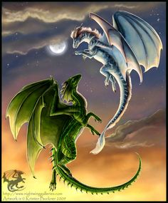 Diamond Painting Green and Silver Dragon Kit Magical Creatures, Fantasy Creatures, Fantasy Kunst, Fantasy Art, Dragon Oriental, Dragon Artwork, Dragon Pictures, Dragon's Lair, World Of Fantasy