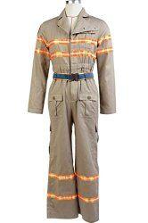 Ghostbusters Jillian Holtzmann Costume - A DIY Guide - Cosplay Savvy