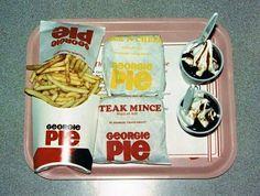 Georgie Pie NZ