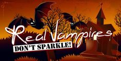 Real Vampires Don't Sparkle, Chapter Four