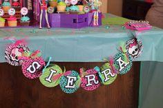 Sierra's 5th Birthday | CatchMyParty.com