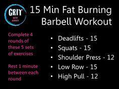 http://gritbybrit.com/wp-content/uploads/2014/01/15-min-fat-burning-barbell-workout1.gif