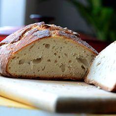 Feed Your Soul – Crusty Bread