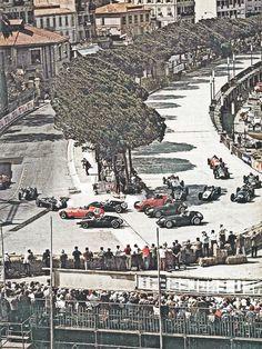 1959   Monaco