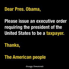 Funniest Trump Transition Memes: Obama Should Issue an Executive Order