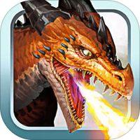 War Dragons by Pocket Gems, Inc.