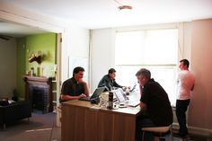 Creative Density - A Coworking Space in Denver