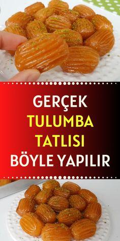 Turkish Delight, Arabic Food, Turkish Recipes, Food Art, Tart, Almond, Recipies, Deserts, Good Food