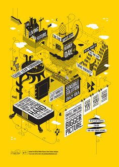 ASB Creating Futures on Behance