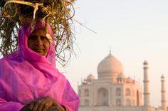 Discover Agra Beyond the Taj Mahal: Taj Mahal
