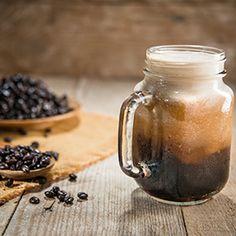Kalt aufgebrühter Kaffee ist im Sommer ein echter Genuss!