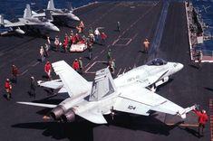 CVW-13 carrier air wing thirteen aboard USS Coral Sea CV-43