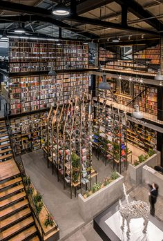 Gallery of Hauser & Wirth Pop-up Bookshop / dongqi Architects - 12