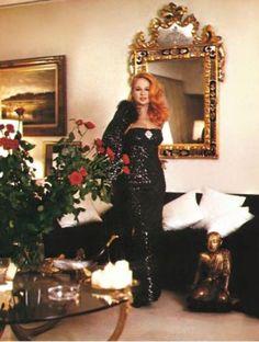 Αλίκη Βουγιουκλάκη Movie Stars, Actors & Actresses, Greek, Cinema, Celebrities, Dresses, Women, Vintage, Fashion