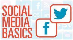 Social media basics for newbie online marketers   Articles   Main