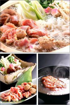 名古屋コーチン会席 とり要【公式HP】 お食事 夜の会席コース