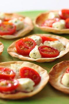 La tomate cerise en 50 recettes