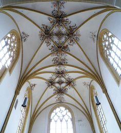 Zutphen, Netherlands: St Walburga's Church.