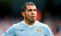 Manchester City, Manuel Pellegrini vuole convincere Tevez a restare! Manchester City, Sports Celebrities, Chef Jackets, Polo Ralph Lauren, Football, Mens Tops, Laziness, Uk News, Bbc