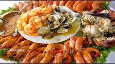 Cocina Española - Seleccion de algunos de los platos mas tipicos de la comida Española. Por regiones podemos encontrar la gastronomia mas importante de cada zona de España.