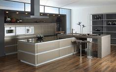 Kitchen Modern Design 2015