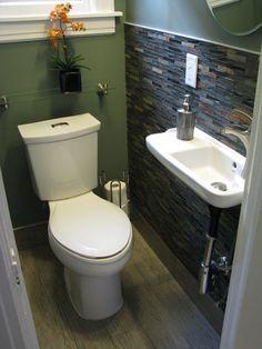 Reno Of Small 3x4 39 Bathroom For The Home Pinterest Bathroom