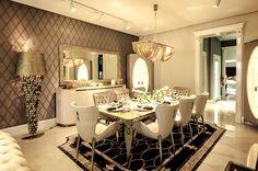 Visionnaire Dubai - Jumeirah | Indoor Lighting