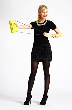 kate spade new york sweater & skirt
