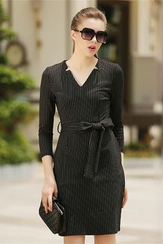 Beautifully Modest Dresses for Teens | Beautiful modest outfit!! Discover the latest women fashion, celebrity, street style, outfit ideas you love on http://todesignlife.com/