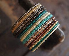 Bracelets - ... on a whim - 6448323_