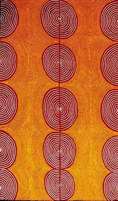 The largest collections of Aboriginal art and artefacts in Sydney. Aboriginal Painting, Aboriginal Artists, Aboriginal Patterns, Indigenous Australian Art, Indigenous Art, Aboriginal Art Australian, Arte Tribal, Tribal Art, Textile Patterns