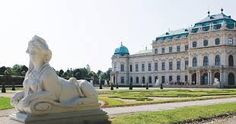 Vienna is one of the worlds richest historical and cultural cities, and it's packed full of a variety of attractions that range from the unique and the amazing to the fun and downright bizarre. With so much to see and… READ THIS POST Richest In The World, Matte Painting, Statue Of Liberty, Attraction, Palace, Louvre, Street View, Culture, City