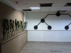 mega holding türkiye seminer salonu