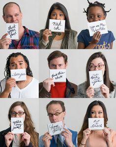 Paper People Unite - Against The Grain Neenah Paper, Paper People, Blog, Beauty, Blogging, Beauty Illustration