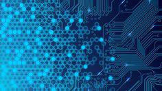 Fondos de pantalla plan, de alta tecnología, electrónica, Neon, un ... (wallpapersafari, 02/17)